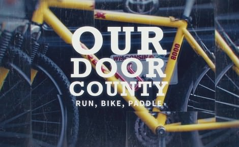 Door County Silent Sports Pursuit